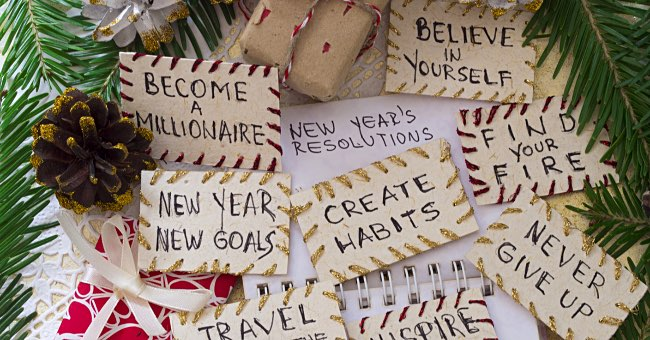 Ten Financial Resolutions to Start the Year Right