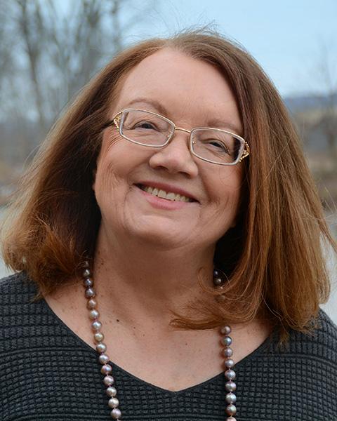 Anne C. Chernish